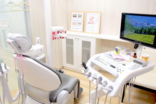 立川さくら歯科クリニック|医院写真 5