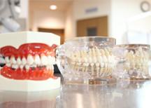 高齢の方への歯科治療