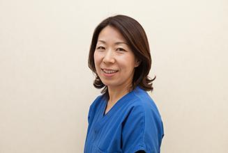 歯科医師 小池 八恵(Yae Koike)