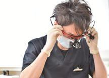 精度の求められる歯科口腔外科への対応