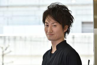 副院長  古藤 俊介(Shunsuke Koto)