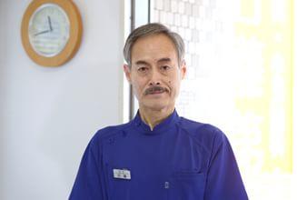 院長  古藤 俊和(Toshikazu Koto)