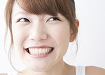 精度の求められる審美歯科~一生に一度という大切な瞬間のために~