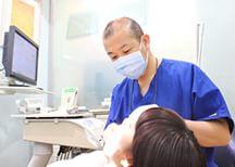 歯科口腔外科について~インプラント治療・顎関節症・親知らずまで幅広く対応~