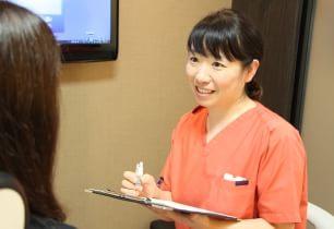 セレオ八王子歯科クリニック|特徴 3