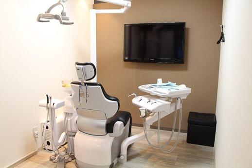 セレオ八王子歯科クリニック|医院写真 2