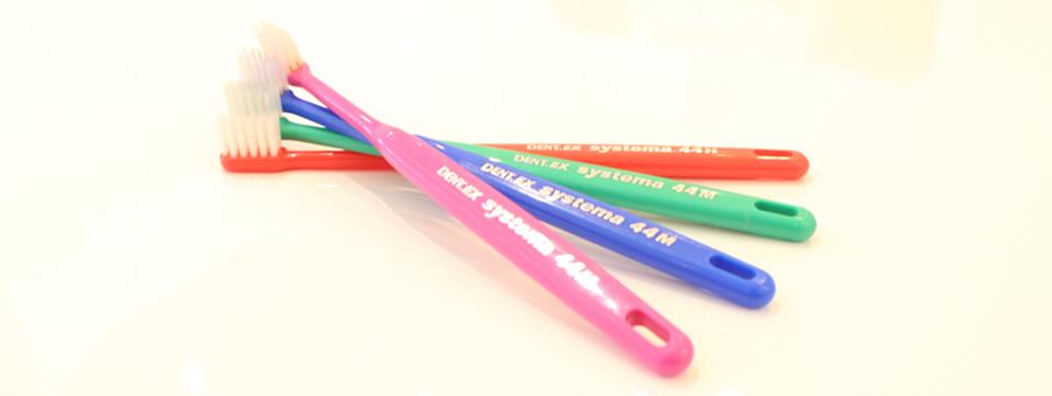 定期的なメンテナンスをすることで歯の健康づくりのサポートをいたします。