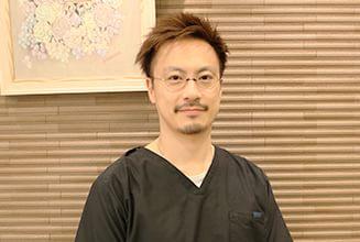 歯科医師 山本 将人