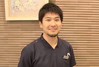 歯科医師 中井 健一郎