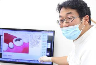 ふくろい中央歯科|特徴 4