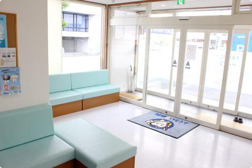 ふくろい中央歯科|医院写真 3