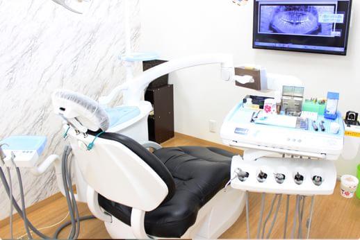 ふくろい中央歯科|医院写真 4