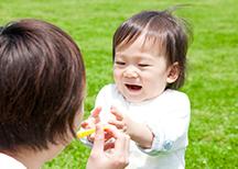 ―小児歯科―お子さまの心の成長もサポートします