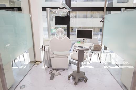 ひらい歯科|医院写真 4