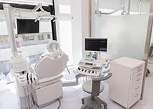 ひらい歯科|ひらい歯科の特徴 1