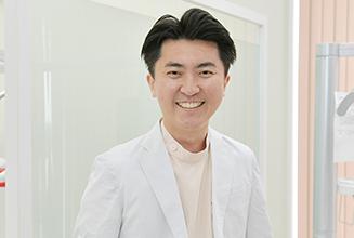 ひらい歯科|医師・スタッフ|院長 平井 健人(Kento Hirai)