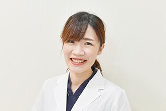 ひらい歯科|医師・スタッフ|副院長 清水 美穂(Miho Shimizu)