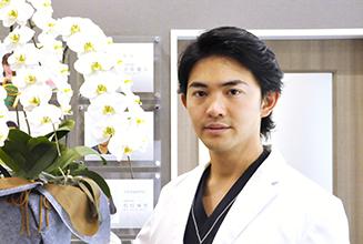 ひらい歯科|医師・スタッフ|歯科医師 小野島 大騎(Daiki Onojima)