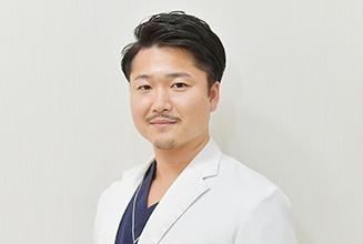 歯科医師 丸山 陽平(Yohei Maruyama)