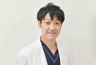 歯科医師 杉山 正樹(Masaki Sugiyama)