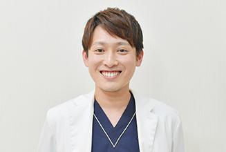 歯科医師 松尾 俊平(Shumpei Matsuo)