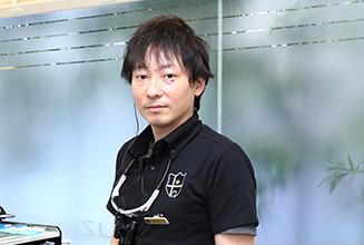 新井 裕(Yu Arai)