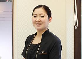 歯科衛生士梶谷いつか(Itsuka Kajitani)