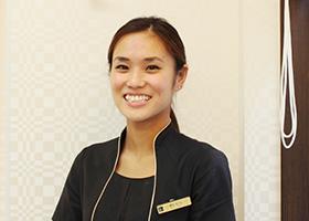 歯科助手鎌田まりな(Marina Kamada)