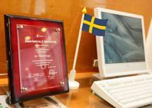 スウェーデンで学んだインプラント治療