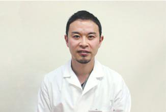 歯科医師(インプラント担当) 柳 献作(Kensaku Yanagi)