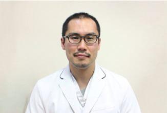 歯科医師 天野 大地(Daichi Amano)