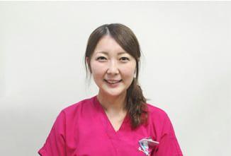 歯科衛生士 林 涼子(Ryouko Hayashi)