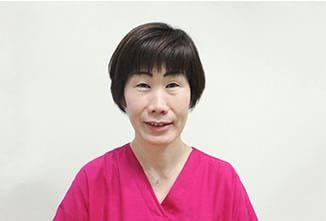 歯科衛生士 三宅 陽子(Youko Miyake)