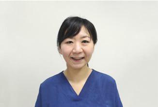 歯科衛生士 鶴岡 裕子(Yuko Tsuruoka)