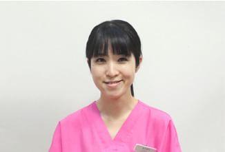 歯科衛生士 日高 梨江(Rie Hidaka)
