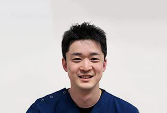 歯科医師 長澤 雄宇(Yu Nagasawa)