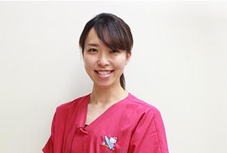 歯科衛生士 丹野 ます美(Masumi Tanno)