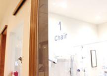 完全個室の診療空間