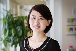 マネージャー  稲吉 圭恵子