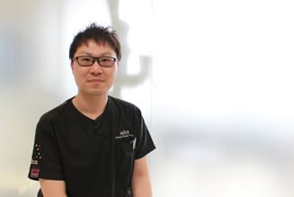 鈴木歯科医院|医師・スタッフ|歯科技工士 横田