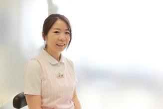 鈴木歯科医院|医師・スタッフ|歯科衛生士 安藤