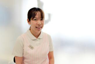 鈴木歯科医院|医師・スタッフ|歯科衛生士 木田
