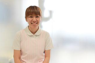 鈴木歯科医院|医師・スタッフ|歯科助手 横山