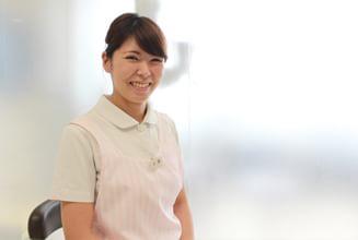 鈴木歯科医院|医師・スタッフ|歯科助手 大倉