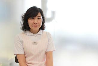 鈴木歯科医院|医師・スタッフ|歯科助手 藤川