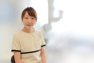 鈴木歯科医院|医師・スタッフ|受付 宮島