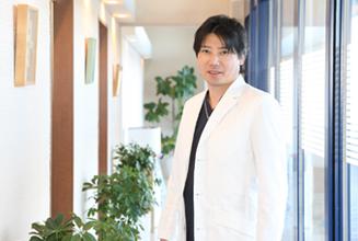 理事長 本田 浩章(Hiroaki Honda)