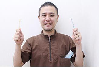 院長 山田 弘(Hiroshi Yamada)
