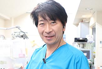 井上 正人(Masahito Inoue)