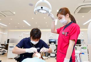歯科医師のやりがいや大切にしていること、治療に対する考え方を教えてください。